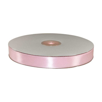 5/8'' Nude Single Face Satin Ribbon