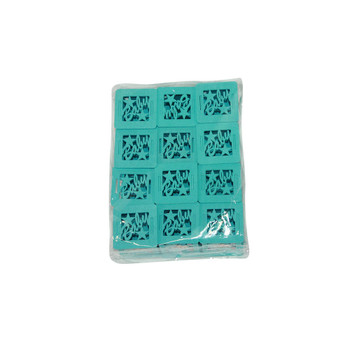 "2.25""  Baby Boy Plastic Box"