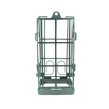 Green Open Cage
