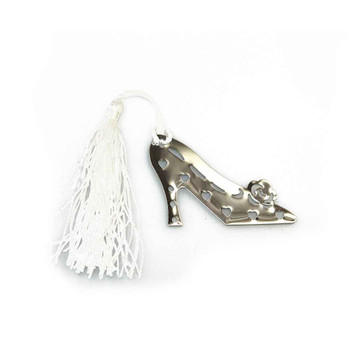 "2.5"" Shoes Bookmark"