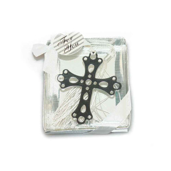 "3"" Cross Bookmark"