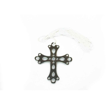 "3"" Cross Bookmark"