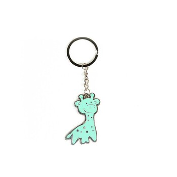 Giraffe Key-Chain