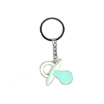 Pacifier Key-Chain
