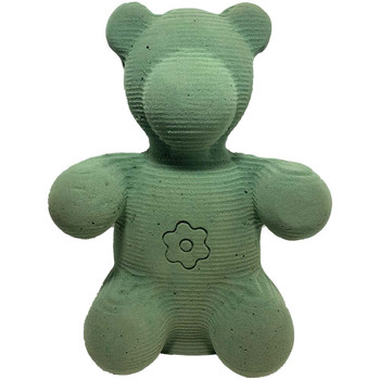 "12"" Teddy Bear Fresh Floral Foam"