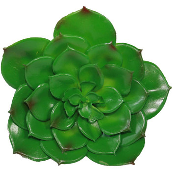 "5"" Green Artificial Succulent Plant"