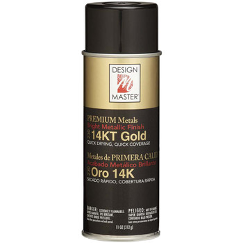 14KT Gold Color Spray