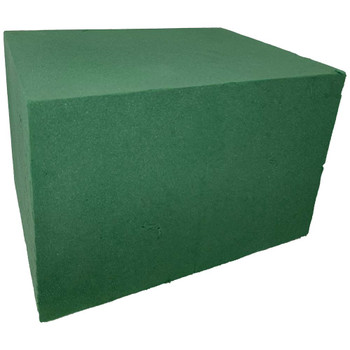 Super Block Oversized Floral Foam - 6 Pieces