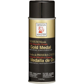 Gold Medal Color Spray