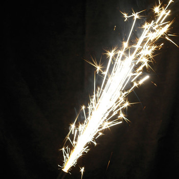 "6"" Party Sparklers - 4 Pack"