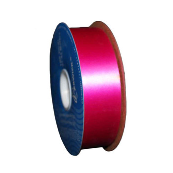 "1 7/16"" Beauty Flora-Satin Ribbon"