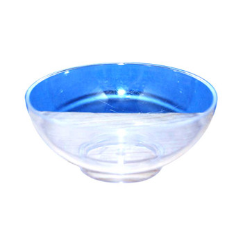 "Clear  2.75"" Dessert Bowl 12PCS/Pack"