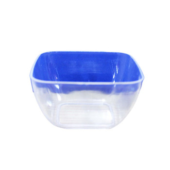 "1.25""  Clear Mini Dessert Bowl 18 PCs/Pack"