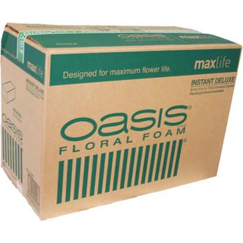 Oasis Instant Deluxe Floral Foam Maxlife