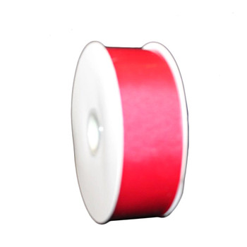 "1.5"" Red Grosgrain Ribbon"
