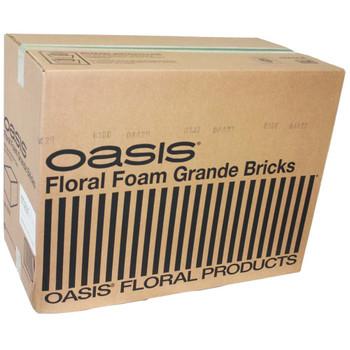 Oasis Grande Brick Floral Maxlife
