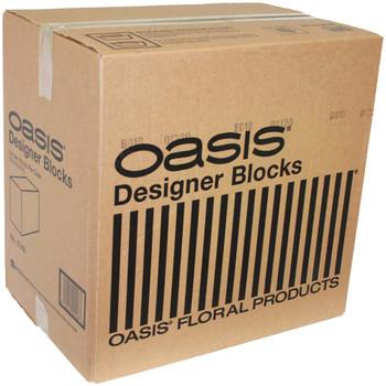 Oasis Designer Block Floral Foam Maxlife
