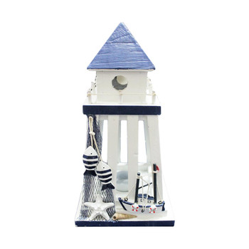 "11 1/2"" Light House Lantern"