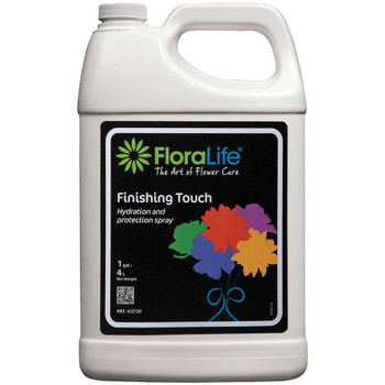 FloraLife Finishing Touch Hydration Solution