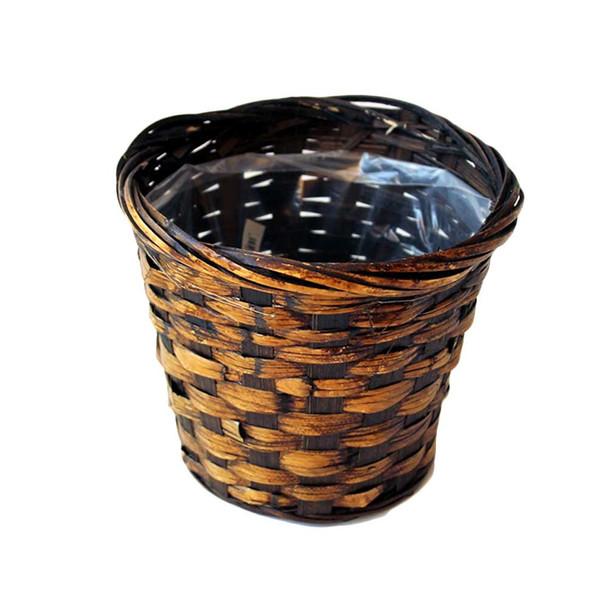 """6"""" Round Pot Basket"""
