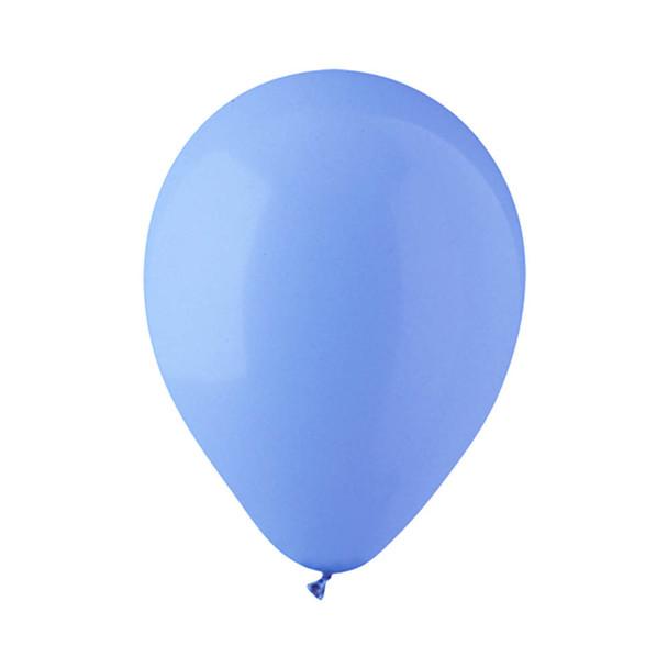 "12"" Standard Periwinkle Balloons"