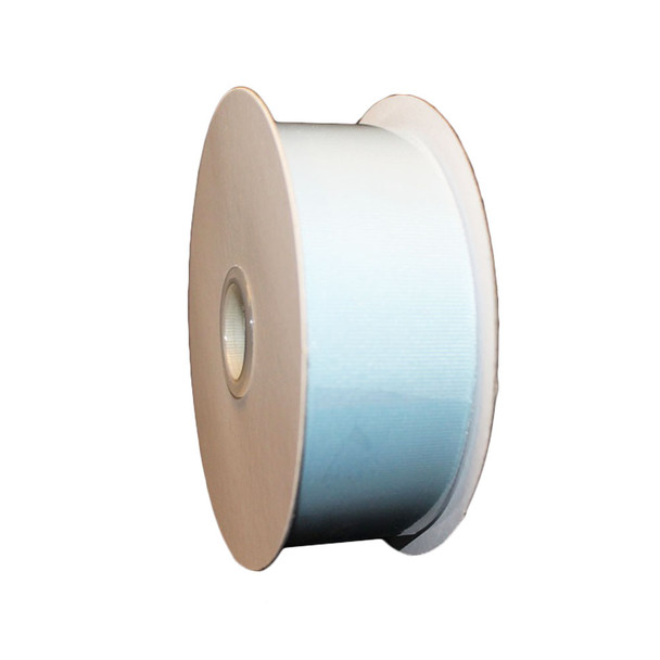 "1.5"" x 25 Yd Light Blue Grosgrain Ribbon"