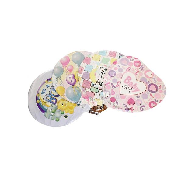 Baby Shower Balloon Assortment