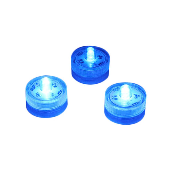 Blue Submersible LED light