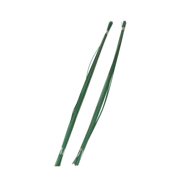 "18 Gauge 18"" Green Wire"