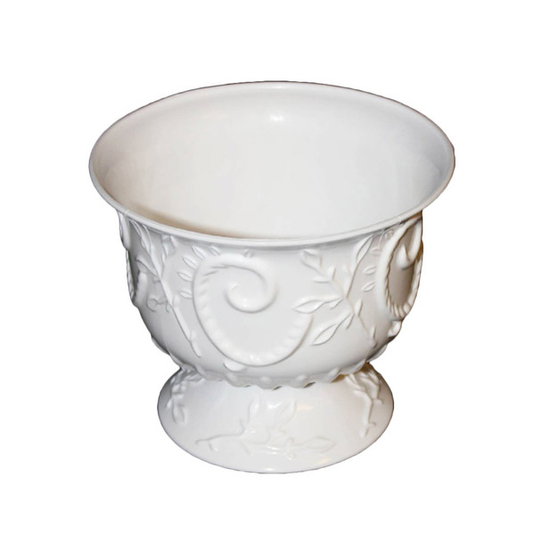 "7"" Medium Revere Pedestal Bowl"