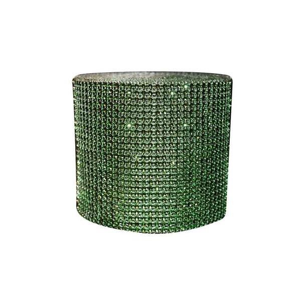 "5"" x 10Yd Green Diamond Roll"
