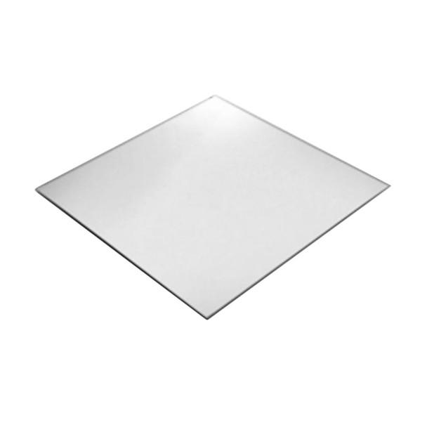 """12"""" Square Mirror Plate"""