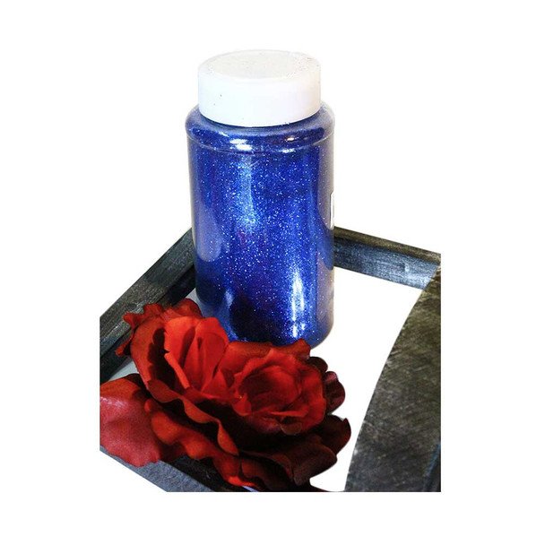 1 Lb Royal Blue Glitter