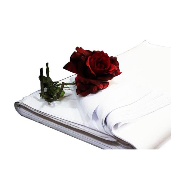 White Wax Tissue