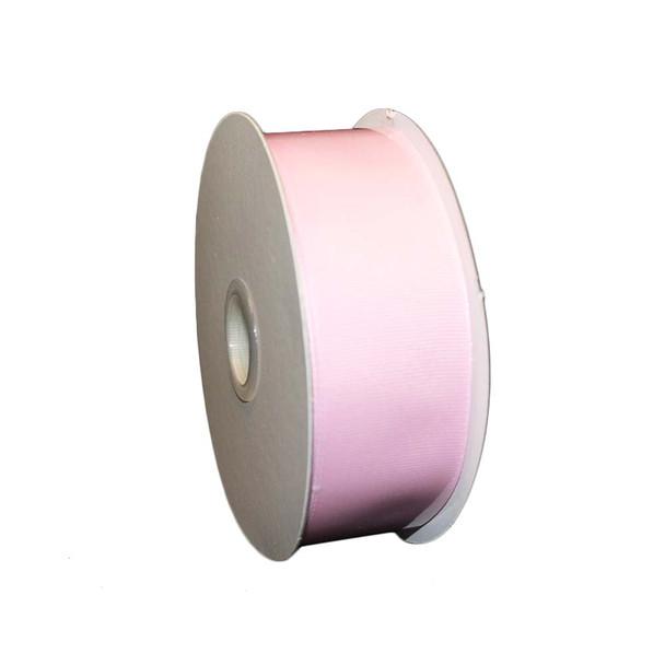 """1.5"""" Pink Grosgrain Ribbon"""