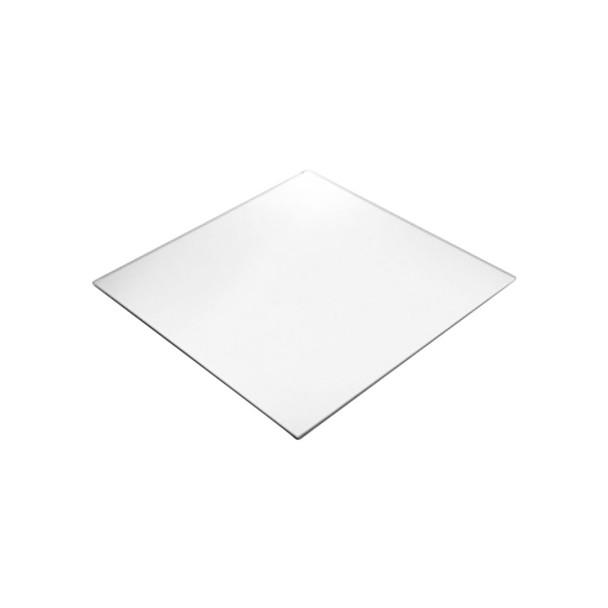 """16"""" Square Mirror Plate"""