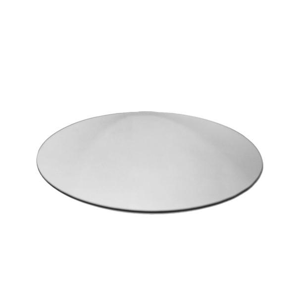 """10"""" Round Mirror Plate"""
