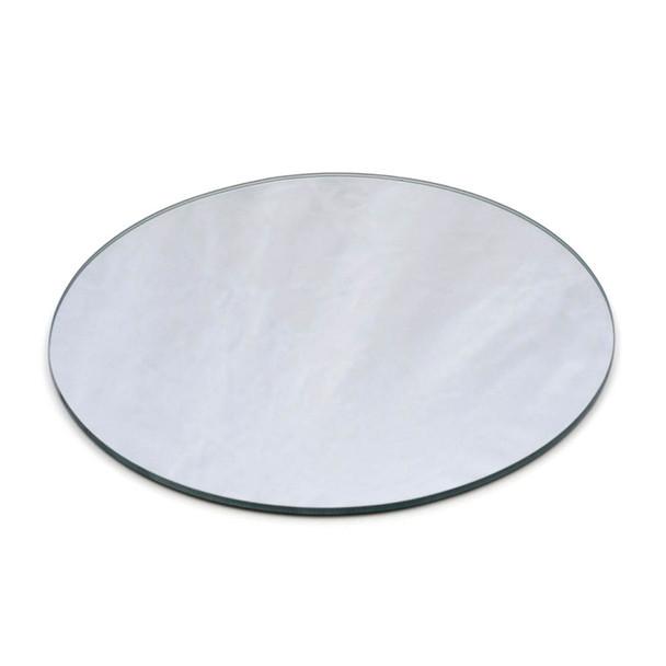 """16"""" Round Mirror Plate"""