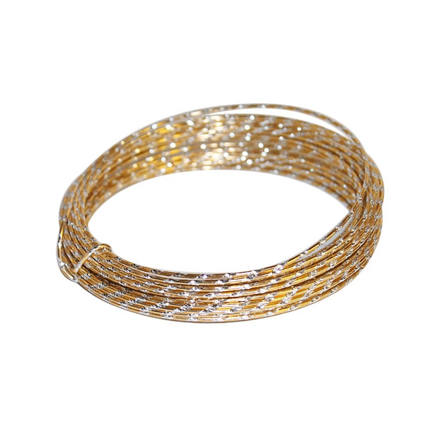 Gold Diamond Cut