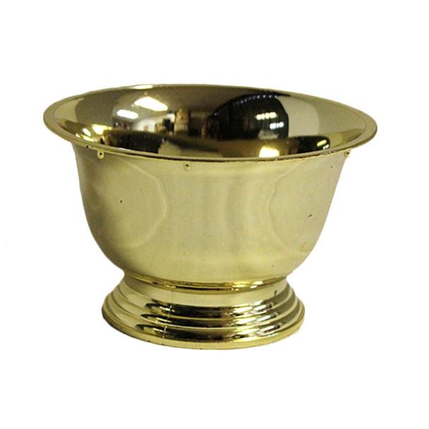 """6"""" Gold Design Bowl"""