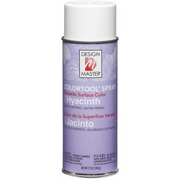 Hyacinth Color Spray