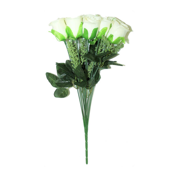 """15"""" Bunch Of Roses, 12 Stems."""