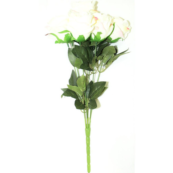"""16"""" Bunch Of Roses, 7 Stems"""