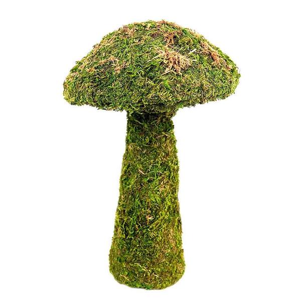 Medium Moss Mushroom