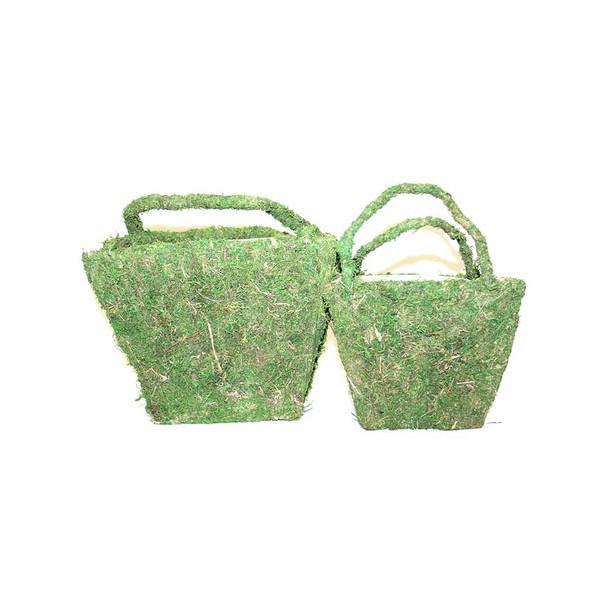 Moss Purse Set of 2