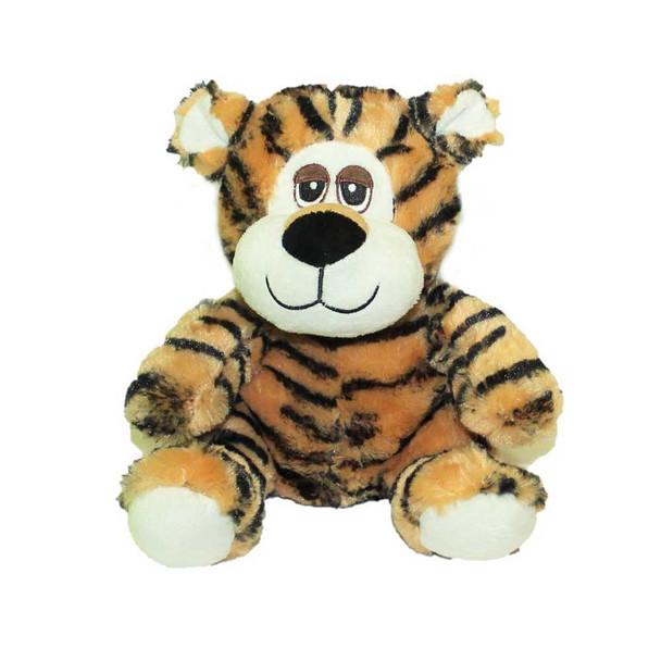 "10"" Sitting Tiger"