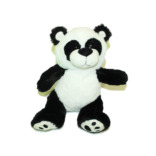 """10"""" Sitting Panda"""