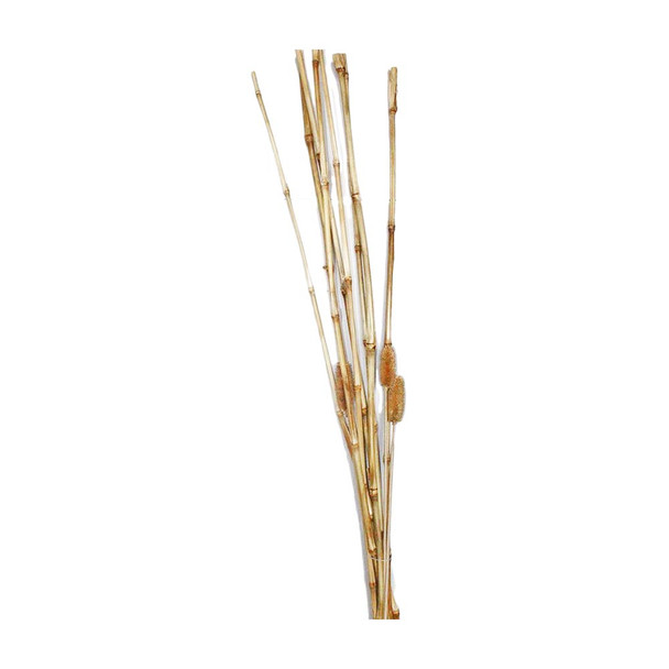 "48"" Natural Bamboo Bunch"