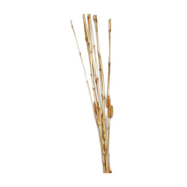 """48"""" Natural Bamboo Bunch"""