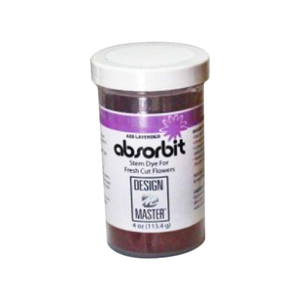 Purple Stem Dye Absorbit